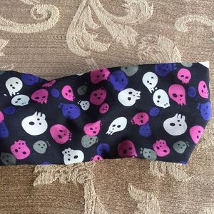 reversible head band